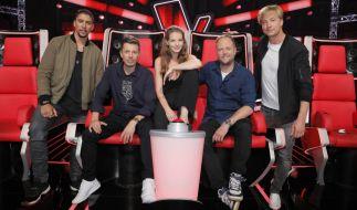 """The Voice of Germany""-Finale 2016 im Live-Stream und TV: So geht's! (Foto)"