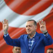 Türkei verbietet Deutschen Weihnachten (Foto)
