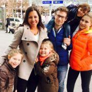 Winkt Patchworkfamilie Leonhardi in Brasilien das große Glück? (Foto)