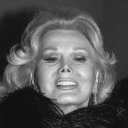 Hollywood-Diva im Alter von 99 Jahren gestorben (Foto)
