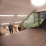 Staatsanwaltschaft schweigt weiter zum U-Bahn-Treter (Foto)
