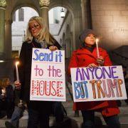 Kann Donald Trump als US-Präsident noch verhindert werden? (Foto)