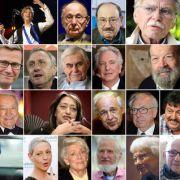 Das Jahr des Abschieds - Diese Promis sind 2016 gestorben (Foto)