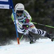 Weltcup-Riesenslaloms abgesagt! Windböen vermasseln das Rennen der Damen in Courchevel (Foto)