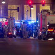 Lkw rast in Berliner Weihnachtsmarkt - 12 Tote! Verdächtiger festgenommen (Foto)