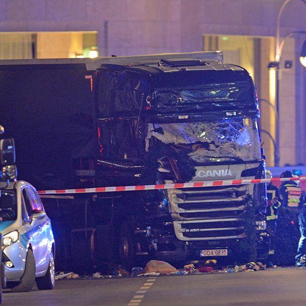 Islamischer Staat bekennt sich! Terror-Verdächtiger unschuldig (Foto)