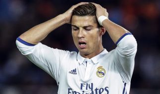 Sex-Streit zwischen Cristiano Ronaldo und seiner Schwester. (Foto)