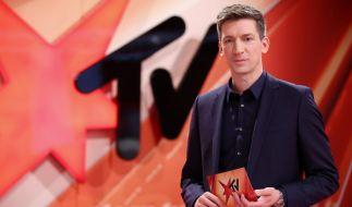 """""""stern TV"""" und Steffen Hallaschka schwingen am Mittwoch mal wieder die Angstkeule. (Foto)"""