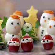 Food- und Basteltipps für Weihnachten