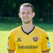 Die geheime Biografie des Dynamo Dresden-Spielers (Foto)