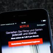 Klassisches TV gegen Streamingdienste - Wer hat die Nase vorn? (Foto)