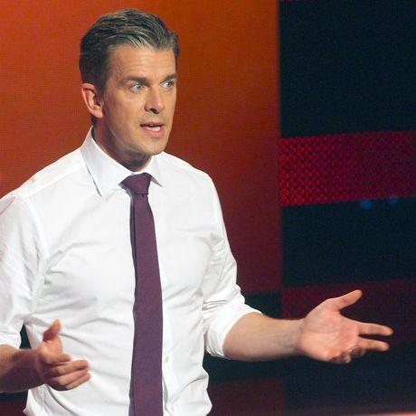 Markus Lanz präsentiert den ZDF-Jahresrückblick (Foto)