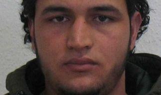 Anis Amri ist von der Bundesanwaltschaft zur offiziellen Fahndung ausgeschrieben worden. (Foto)