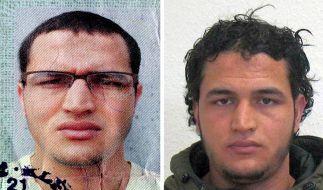 Anis Amri soll nach aktuellen Erkenntnissen für den Anschlag in Berlin verantwortlich sein. (Foto)
