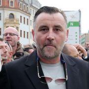 Pegida-Chef verwirrt mit Tweet nach Berliner Anschlag (Foto)
