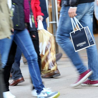 Shoppen am Weihnachtsfeiertag: Hier ist es möglich (Foto)