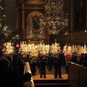 So sehen Sie den Gottesdienst an Neujahr live aus Dresden im ZDF (Foto)