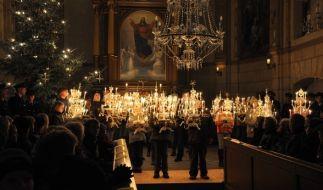 ZDF würdigt auch in diesem Jahr die christliche Bedeutung des Weihnachtsfestes. (Foto)