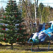 Schnee an Heiligabend in Deutschland? So stehen die Chancen (Foto)