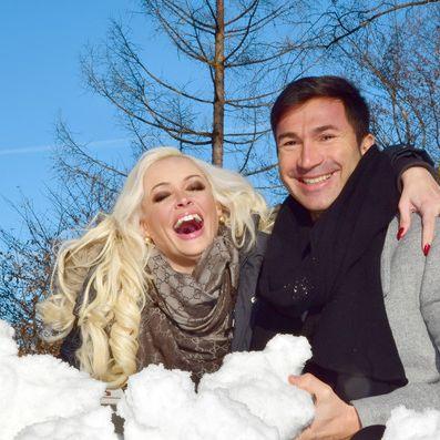 Im TV bei RTL2: So feierte die Katzenberger Weihnachten (Foto)