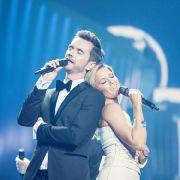 Liebes-Duett! Helene Fischer singt mit Florian Silbereisen (Foto)