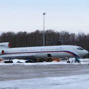 92 Tote - Taucher entdecken Rumpfteil des abgestürzten Flugzeugs (Foto)