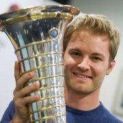 """Weltmeister optimistisch: """"Meine Mission ist erfüllt"""" (Foto)"""
