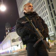 Möglicher Kontaktmann von Berlin-Attentäter Amri festgenommen (Foto)