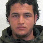 Bundesanwaltschaft: Möglicher Amri-Kontaktmann wieder frei (Foto)