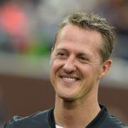 Vor drei Jahren hatte Michael Schumacher einen schlimmen Skiunfall.