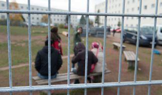 Einige Flüchtlinge haben Mehrleistungen erhalten, die ihnen nicht zugestanden hätten. (Foto)