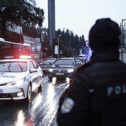 IS bekennt sich zu Terror-Attacke in Istanbul - 2 Deutsche tot, 2 verletzt, 8 Verdächtige festgenommen (Foto)