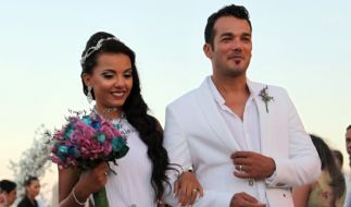 Daniel Lopes will seine Freundin Magna heiraten. (Foto)