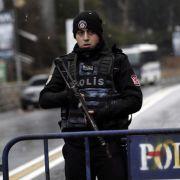 Reisewarnung? Verschärfte Reisehinweise für die Türkei (Foto)