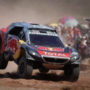 Alle Infos und Ergebnisse zur 39. Rallye hier! (Foto)