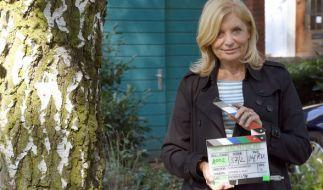 """Sabine Postel steht seit 1997 als Bremer """"Tatort""""-Kommissarin Inga Lürsen vor der Kamera. (Foto)"""