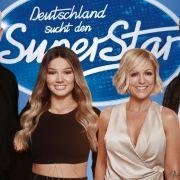 """DAS sind die neuen """"Deutschland sucht den Superstar""""- Kandidaten (Foto)"""