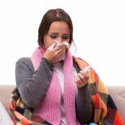 Vernichtendes Urteil: So schneiden Kombi-Grippemittel wirklich ab (Foto)