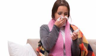 Halten Grippemittel das, was sie versprechen? (Foto)
