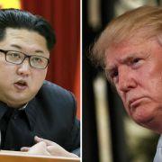 Atomraketen auf die USA! Wie lange bleibt es bei einer Drohung? (Foto)