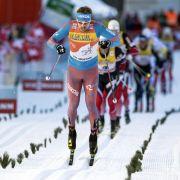 Stina Nilsson und Sergej Ustjugov gewinnen Langlauf in Oberstdorf (Foto)