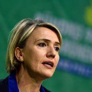 Grünen-Chefin erntet parteiübergreifenden Shitstorm (Foto)