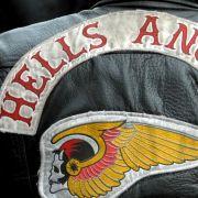 Staatsanwaltschaft verteidigt Freilassung von Hells-Angels-Chef (Foto)