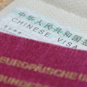 Für welche Länder brauche ich als Deutscher eigentlich ein Visum? (Foto)