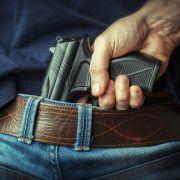 Innenminister will Bürger gegen Terroristen bewaffnen (Foto)