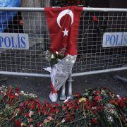 Neue Erkenntnisse zum Berliner Terroranschlag - Identität des Istanbul-Attentäter bekannt (Foto)