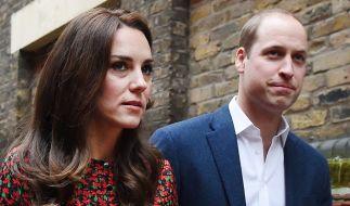 Der Prozess um die Nacktfotos von Herzogin Kate wurde verschoben. (Foto)