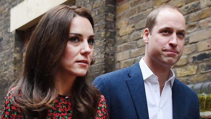 Kate Middleton nackt: Oben-ohne-Fotos von Herzogin Kate