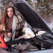 So macht die Autobatterie im Winter nicht schlapp (Foto)