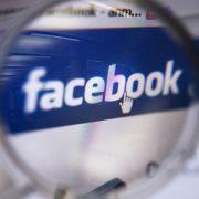 DAS weiß Facebook über Ihre Fotos (Foto)